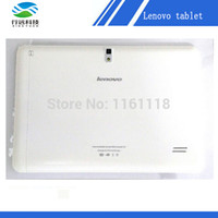 Оптовая DHL бесплатно 10.1 '' Марка Tablet PC Lenovo A101 3G Android 4.4 Quad ядро ​​таблетки MTK6582 2G / 32GB