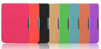 Wholesale Pocketbook Mini - Wholesale-Original Leather Cover Case For Pocketbook Mini 515 pocket book 515 + Same Color Screen Pen Gift Free Shipping