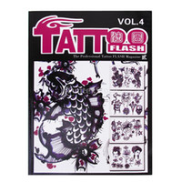 Wholesale Tattoo Picture Books - Wholesale-New Arrivals 2015 Butterfly Flowers Wings Angels Design Tattoo Reference Book Sketch Picture Instruction Sheet A4 Size 80 Pages