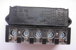 Wholesale Dc Rectifier - Wholesale-100% NEW BG1.5 BG 1.5 original Germany SEW EURODRIVE RECTIFIER BRAKE Voltage:150-500V AC Current:1.5A DC (BG1.5)