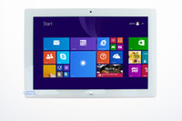 "Wholesale tablet dual core os windows - Wholesale-Original 10.1"" inch Retina 2560*1600 PIPO W8 IntelCore M-5Y10 4GB+64GB Windows 8.1 Tablet PC 10000mAh 5.0MP BT4.0 with"