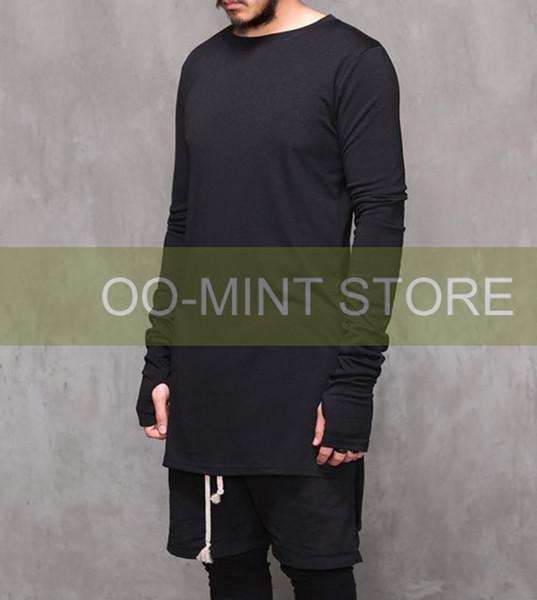style 1 schwarz