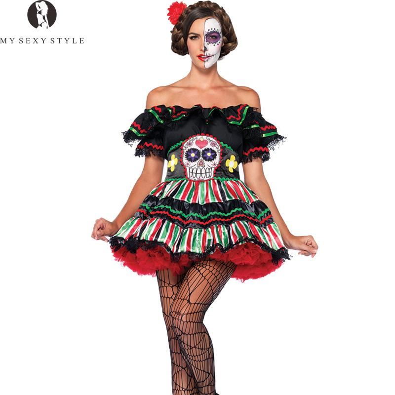 wholesale cosplay halloween plus size costumes for women 2015 high
