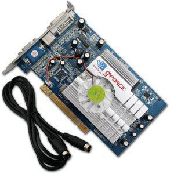GEFORCE4 MX 4000 128 MB DOWNLOAD DRIVERS