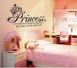 Princess Wall Art girl nursery princess wall decal suppliers | best girl nursery