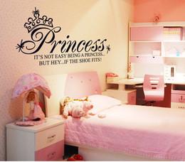 Princess Wall Art girl nursery princess wall decal suppliers | best girl nursery