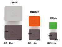 Wholesale CableClips Compact portable cable clips Cable Storage from Japan