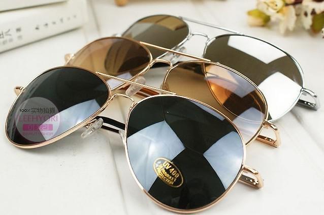 Nieuw! Mode Star Vintage Toad Zonnebril Trend Persoonlijkheid Metalen Frame Dames Heren Sunglass 10 Stks