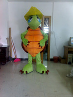 XXL turtles costume mascot - Adult sea turtle mascot costume sea turtle costume carnival turtle mascot costume for sale just like the picture