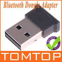 Wholesale Smallest Bluetooth Adapters - Smallest Bluetooth Adapter Computer Mini Usb Bluetooth Dongle Bluetooth Usb Adapter C266B