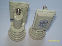 Wholesale Band Lnb - Ku band lnb, High Gain - High Stability Single Output LNBF, 10750 MHz LO for US Standard
