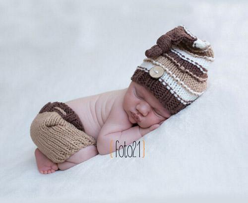 Großhandel Fotografia Neugeborene Neugeborene Fotografie Requisiten ...