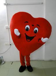 mascote amor Desconto Coração de amor mascote traje Coração mascote Coração mascote frete grátis