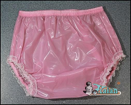 Guaranted 100 Adult Baby Incontinence Plastic Pants With