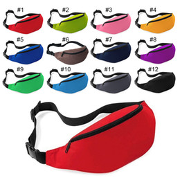 Wholesale Hunting Phone - Unisex Outdoor Sports Travel Hiking Running Phone Coin Purse Multifunctional Casual Waist Belt Fanny Pack Bag 2509002