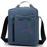 Wholesale Shoulder Tablet - New Desiger Tablet PC Shoulder Bag Men Messenger Bags Nylon Handbag Sacoche Homme Women Purses And Handbags Tassen