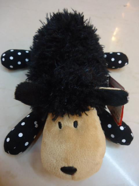 2019 Nici 9 Black Sheep Plush Stuffed Animal Toy From Yubaby 38 04