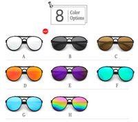 Wholesale Cheap Personality Glasses - 2016 Hot Sale Women Sunglasses Retro Personality Designer Sunglasses Brand frame Sunglasses Cheap Sunglasses Fashion Women Sun glasses
