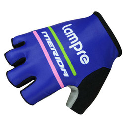 Chinese  2016 New Style mreida Cycling Bike Bicycle Team GEL Sports Half Finger Silicone Gloves Size:S-XL manufacturers