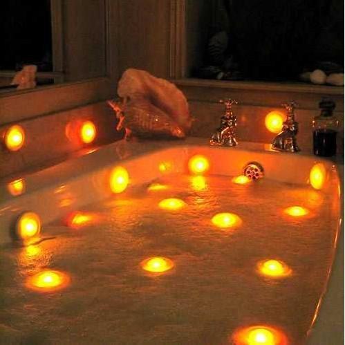2018 Swimming Pool Spa Light Effects,Bathtub Light, Bath Pool Light ...