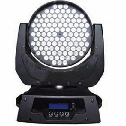 best selling LED Moving Head hi-power RGBW 108*3W DMX 12Channels Dj Light LED stage lighting
