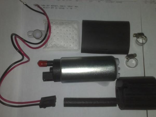Pompe à essence universelle de haute performance de type Walbro gss342 (255LPH) à vendre