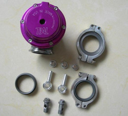 Wholesale Valve Tial - TIAL Wastegate 38MM Waste Gate Blow off valve bov high quality dhl Fast shipping