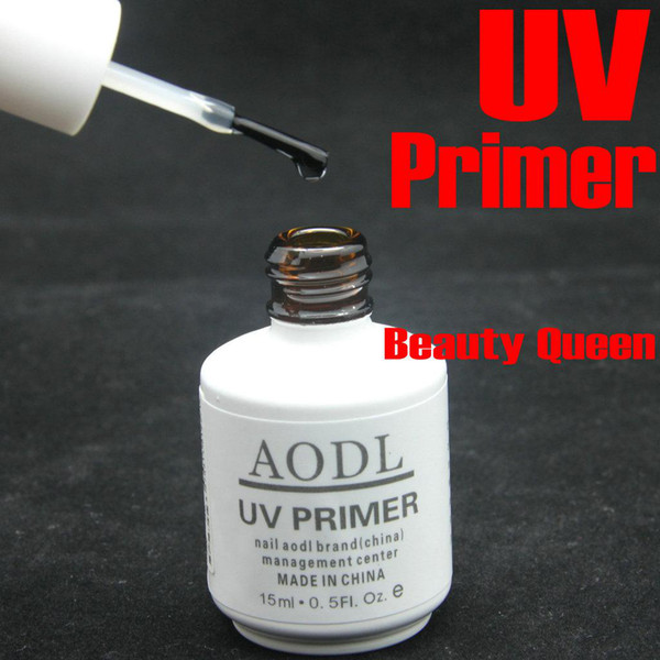 best selling 15ML Professional UV Gel Base Primer Coat Nail Art Tip Nail Art Tool nail salon product * FREE SHIP