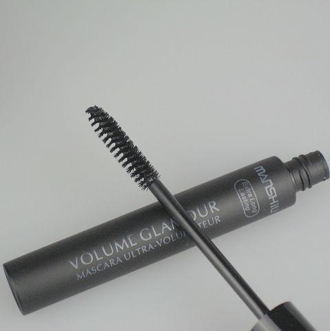 Mascara 3IN1 Extra Long Lasting Black Volume Mascara /box 8g M-501