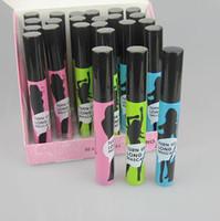Wholesale Mascara 3in1 Extra Long Lasting - Mascara 3IN1 Extra Long Lasting Thick Black Volume Mascara 24pcs box 10g M-502