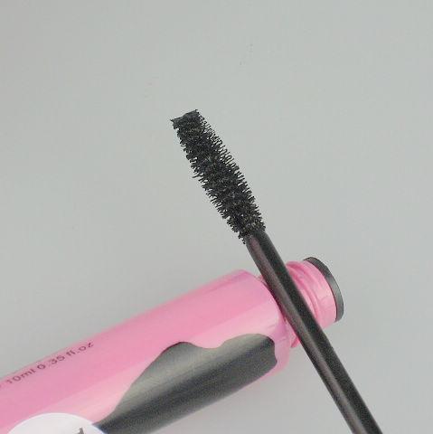 Mascara 3IN1 Mascara volume extra nero a lunga durata 24 pz / scatola 10g M-502