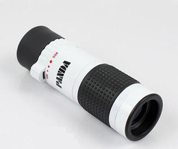 Wholesale Genuine Vision - Wholesale - A042 genuine PANDA 15-55X21 high zoom compact night vision binoculars for bird watching binoculars