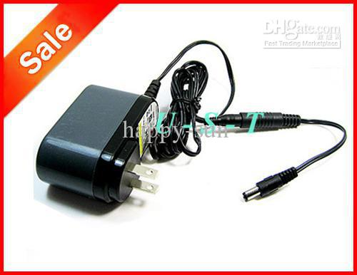 5.5 mm x 2.5 mm enchufe macho a 5.5 mm x 2.1 mm conector hembra Adaptador de corriente DC enchufe de conversión / Express envío gratis