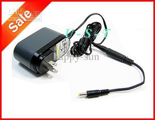 CCTV DC Power Adapter Cavo 5.5mm x 2.1mm Presa Jack femmina a 4.0mm x 1.7mm Spina di Conversione Maschio 200 pz / lotto Espresso spedizione Gratuita