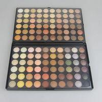 kutu süitleri toptan satış-Pro 120 Mat renkler Göz Farı Paleti Göz Farı Makyaj Göz Farı paketi 3 # 1 / kutu Net: 0.54 kg