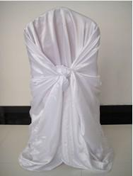 $enCountryForm.capitalKeyWord Canada - 1.1m H*1.4m W White Color Satin Universal Self-Tie Banquet Chair Cover With Free Shipping