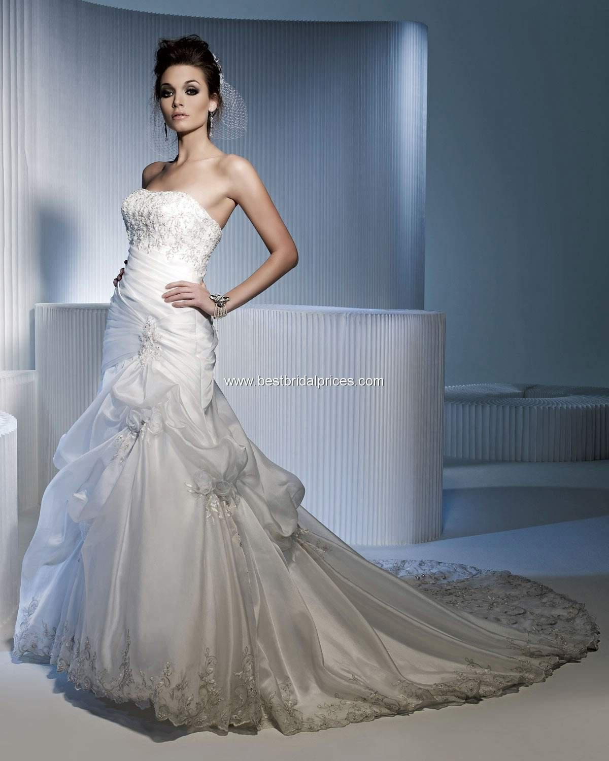 private label by g wedding dress | Wedding