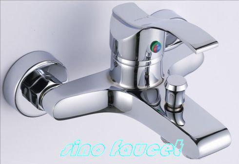 one piece bathtub faucet. See larger image Best Bathroom Shower Wall Mixer Tap Faucet Tub Spout Jd 0503 Under