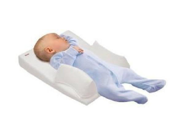 Sassy Baby Safety Pillow Sleeping Pad Bed Bed / Pillow ...