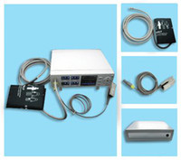 Wholesale New arrived Veterinary Blood pressure Monitor SPO2 NIBP Printer CMS5000C CE certification