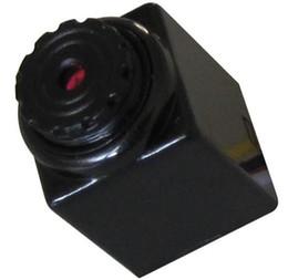 520TVL mini caméra couleur 0.008Lux avec audio et vision nocturne MC90DA ? partir de fabricateur