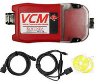 Wholesale Toyota Ids Vcm - Best vcm ids for Ford,Honda,Mazda,Toyota Auto Tool IDS VCM
