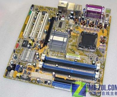 Hp ptgd-la motherboard
