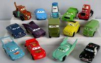 Wholesale Pixar Up Toy - mini Pixar Cars figure set 14 style Up Truck CAR PLEX MINI car toy story