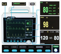 Wholesale CMS quot Patient Monitor parameters With CE ETCO2