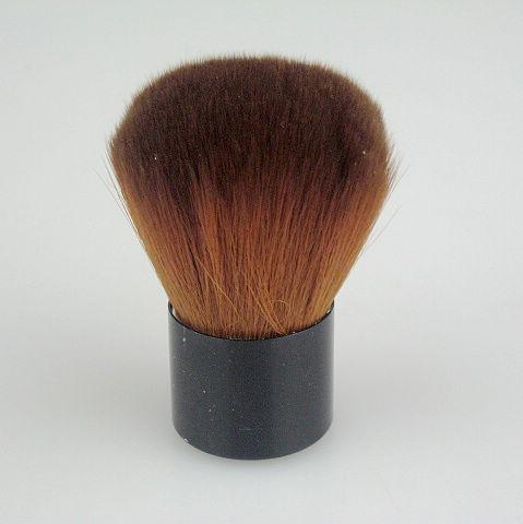 / lote sobrancelha Nylon compõem escovas de pincel de maquiagem kit escovas de foundation pincel 511