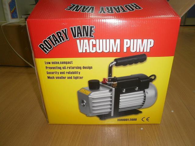 !2 / 2.5 CFM Small-Scale Single Stage Vacuum Pump -TW-1M