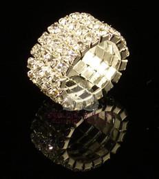 Stretchy Wedding Bands >> Stretchy Rhinestone Rings Online Stretchy Rhinestone Rings For Sale