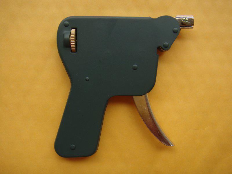 Pick Gun Brockhage Downward European Locks Door Pickgun