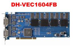 Wholesale Dvr Channels Dahua - Dahua DH-VEC1604FB 16 channels hardware compression card,video capture card,DVR card
